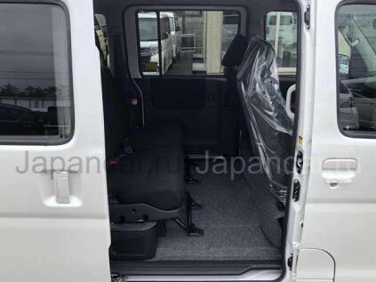 Daihatsu Atrai 2017 года в Японии, TOYAMA