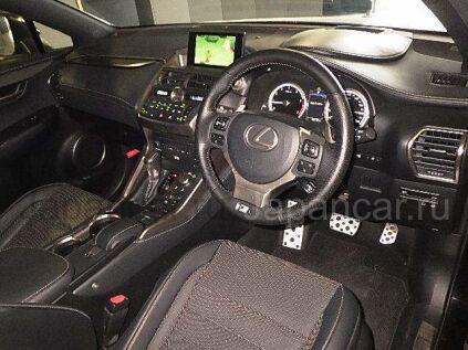 Lexus NX200t 2016 года во Владивостоке