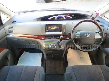 Toyota Estima 2010 года в Томске