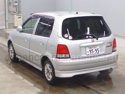 Honda Logo 1999 года во Владивостоке
