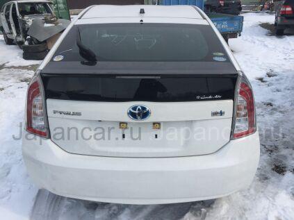 Toyota Prius 2015 года в Уссурийске