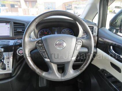 Nissan Elgrand 2017 года во Владивостоке