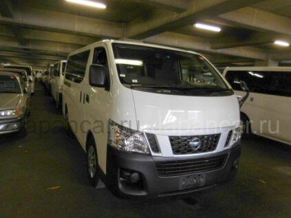 Nissan NV350 Caravan 2012 года в Японии, YOKOHAMA
