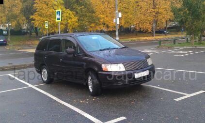 Nissan Bassara 2001 года в Москве