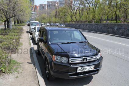 Honda Crossroad 2007 года во Владивостоке