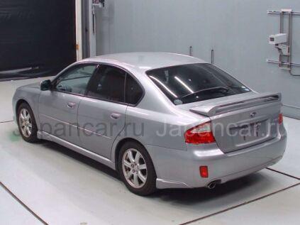 Subaru Legacy 2008 года в Красноярске