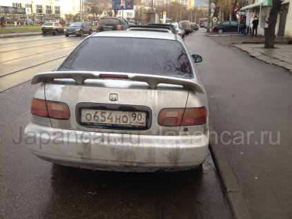 Honda Civic 1991 года в Москве