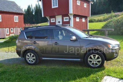 Mitsubishi Outlander 2007 года в Кирове