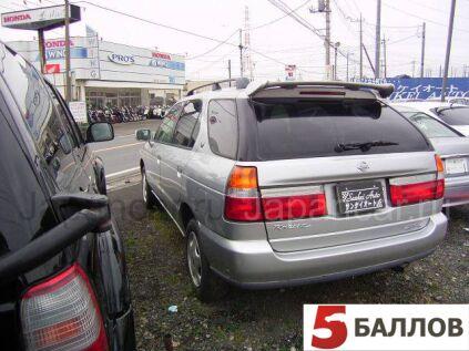 Nissan R'nessa 1999 года в Новосибирске