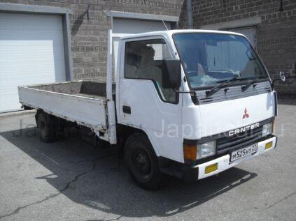 Mitsubishi Canter 1989 года в Хабаровске