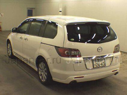 Mazda MPV 2009 года в Японии