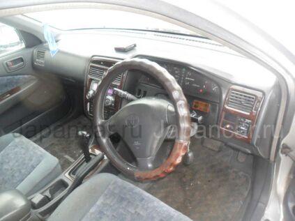 Toyota Carina 1998 года в Новокузнецке