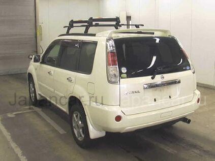 Nissan X-Trail 2006 года во Владивостоке
