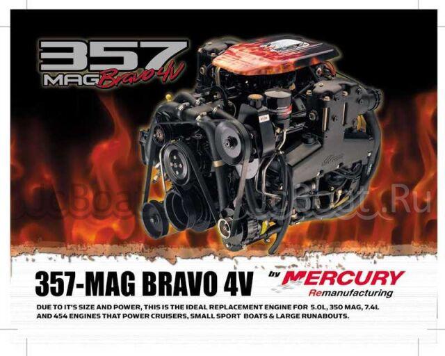 мотор стационарный MERCRUISER 5.7л 2011 года