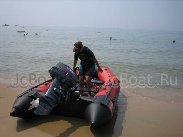 лодка резиновая YAMAHA 3.6 2006 года
