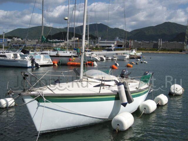 яхта моторная YAMAHA 21S 1996 года