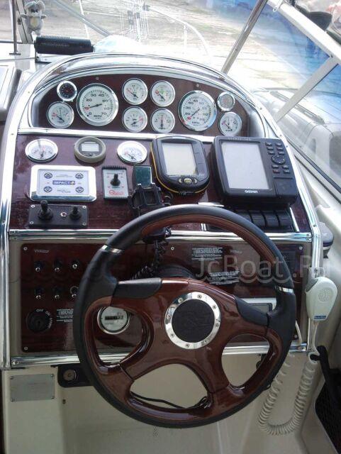 катер BAYLINER 2855 спортивно-круизный 1999 года