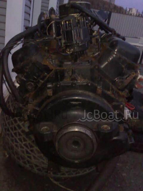 мотор стационарный MERCRUISER V8_7.4 1991 года