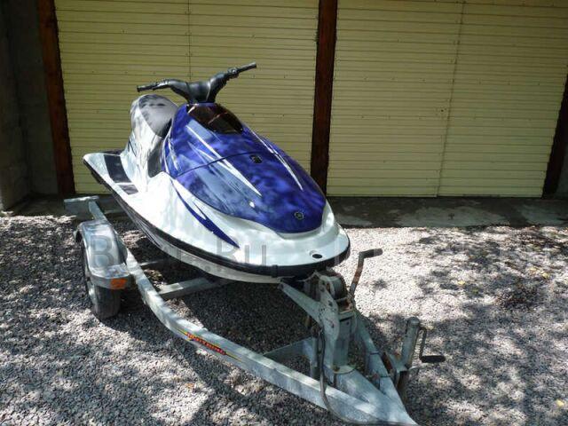 водный мотоцикл YAMAHA 800TZ 1999 года