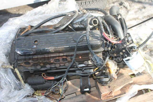 мотор стационарный MERCRUISER На Запчасти 1993 года