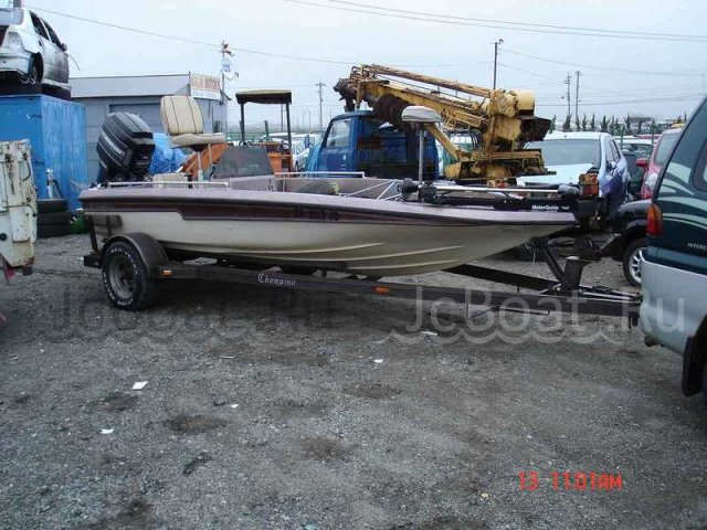 лодка пластиковая SEA RAYDER CHAMPION 1995 года