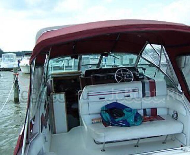 яхта моторная SEA RAYDER 270 DA 1990 года