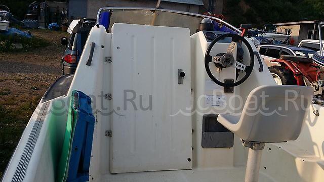 катер SUZUKI GF 18 1997 года
