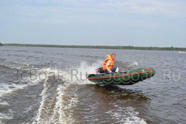 лодка ПВХ КОРСАР BSN 300 Мнев и ко 2016 года