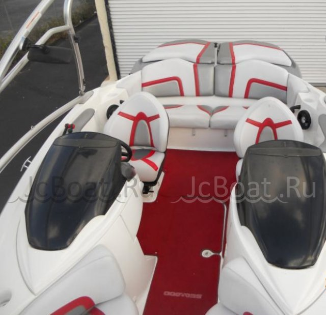 катер SEA-DOO SPEEDSTER 200 2004 года