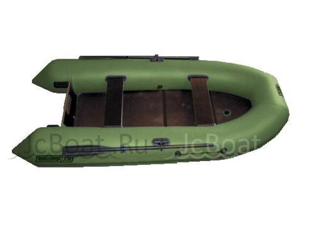 лодка резиновая Навигатор-ОПТИМА 330 2009 года