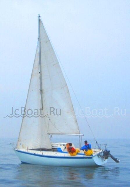 яхта парусная YAMAHA 24 1993 года