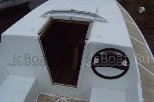 яхта парусная FREEDOM 2012 года