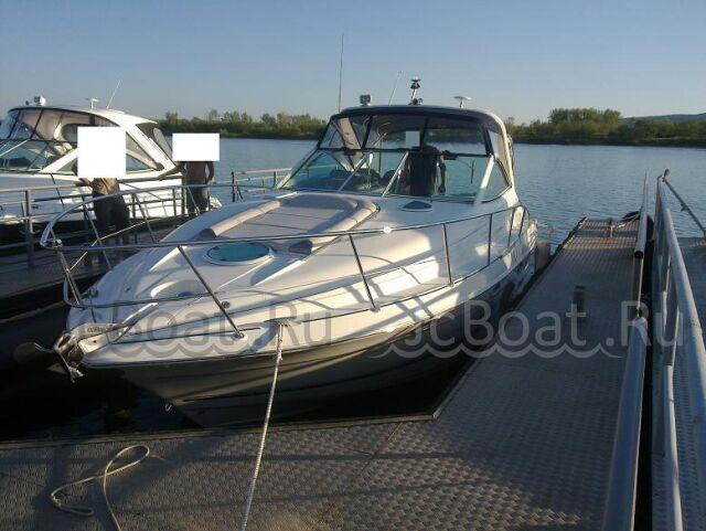 яхта моторная DORAL 360 SE 2004 года