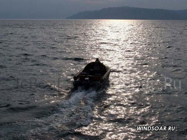 катер Каютн тримаран GESER K600 2011 года