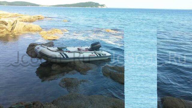 лодка резиновая SUZUMAR 380 2011 года