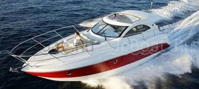 яхта моторная BENETEAU MONTE CARLO 37 H 2010 года