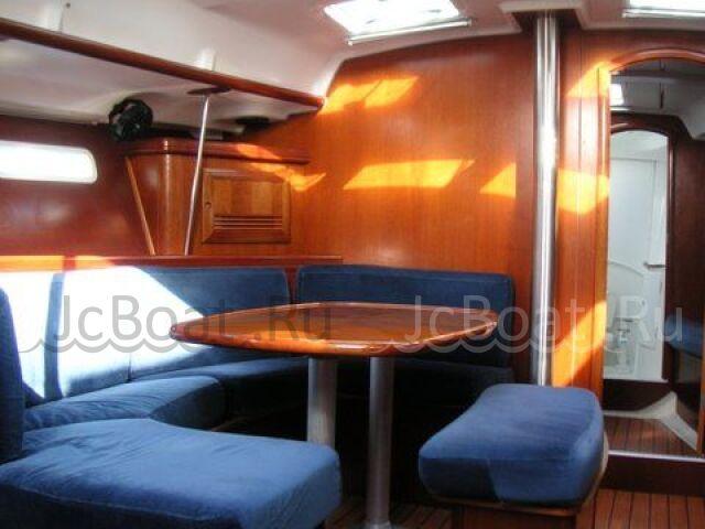 яхта парусная BENETEAU модель OCEANIS  2002 года