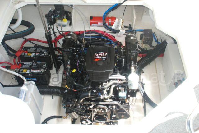 катер SEARAY 260 SUNDANCER 2006 года