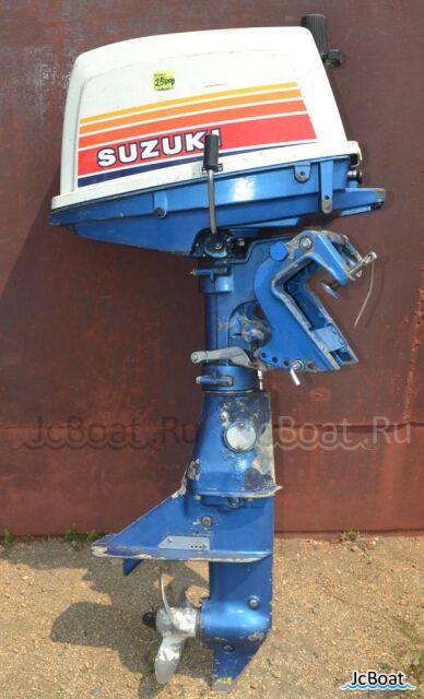 мотор подвесной SUZUKI 1996 года