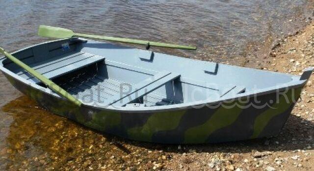 лодка Афалина 285 2018 года