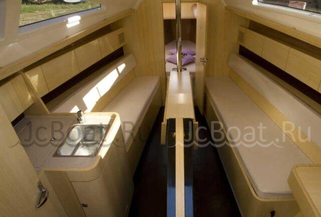 яхта парусная NAUTINER 30 S 2010 года