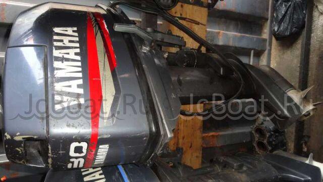мотор подвесной YAMAHA 1998 года