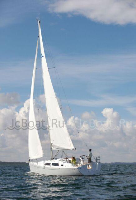 яхта парусная HANSE 355 2011 года