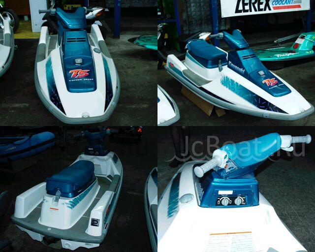 водный мотоцикл KAWASAKI TS 2000 года