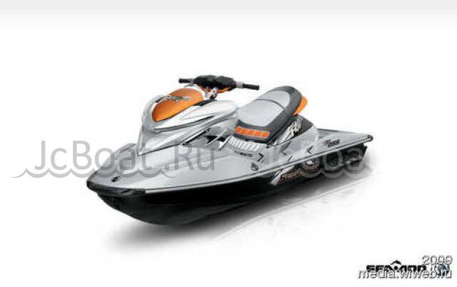 водный мотоцикл SEA-DOO RXP-X255 НОВЫЙ RS 2010 года