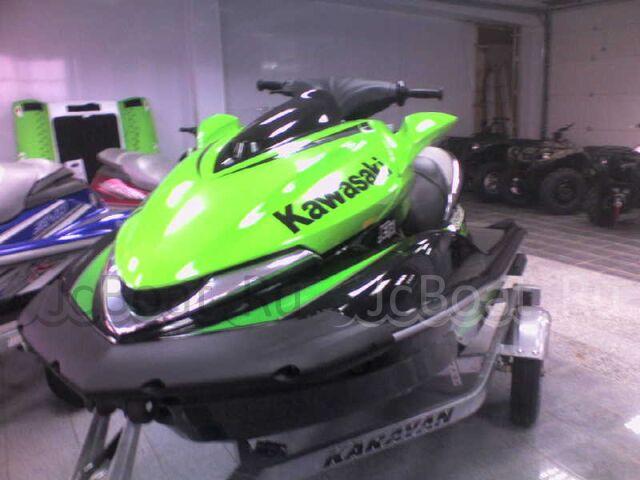 водный мотоцикл KAWASAKI ULTRA260X 2009 года