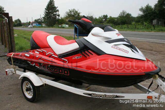 водный мотоцикл SEA-DOO RXT-215 2008 года