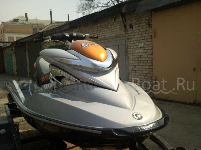 водный мотоцикл SEA-DOO RXP-X 255 2008 года