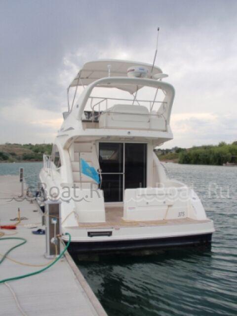яхта моторная SEARAY 375 SEDAN BRIDGE 2007 года