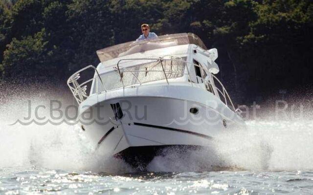 яхта моторная GALEON 290-STOCK  2011 года